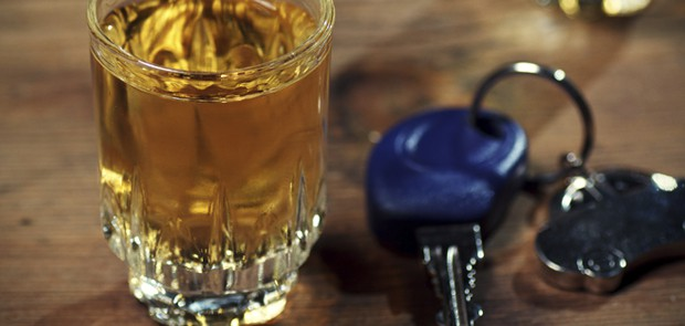 Knoxville DUI Lawyers