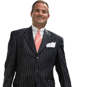 Knoxville Personal Injury Lawyer T. Scott Jones