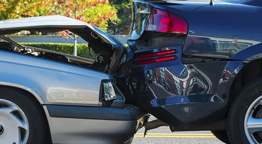 Knoxville, TN Auto Accident Lawyers | Banks & Jones