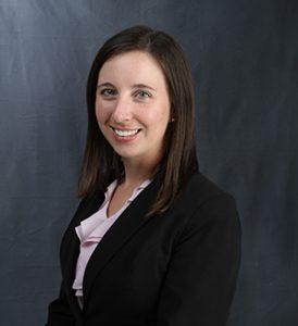 Rachel E. Donsbach