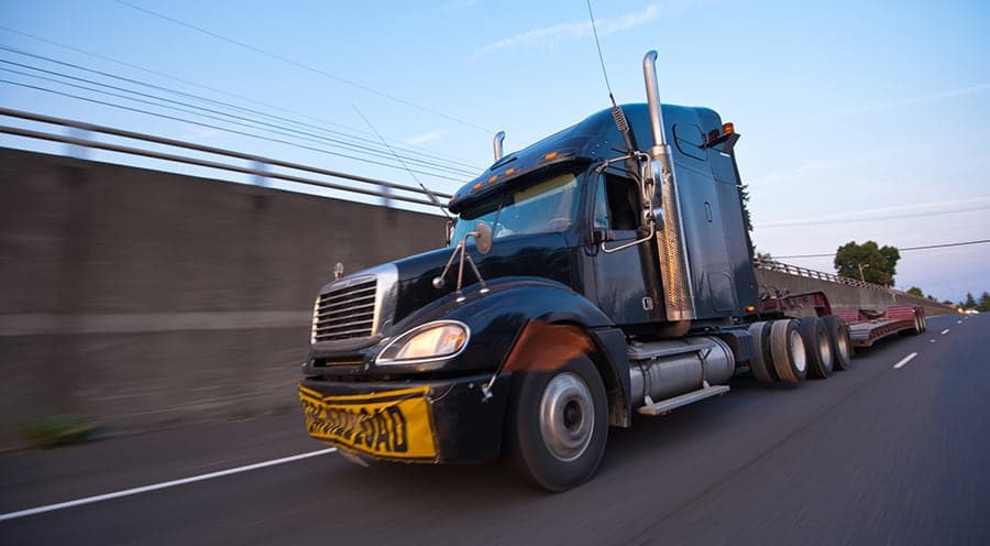 Knoxville Truck Accident Lawyers | 18 Wheeler Accidents